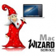 Mac Wizard Service